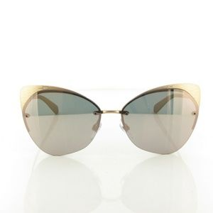 "BVLGARI ""Serpenteyes"" 6096 2013/4Z Sunglasses"